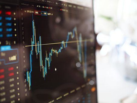 Trading the markets with the MetaTrader 4 app